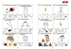100 pytań i odpowiedzi 3, strony