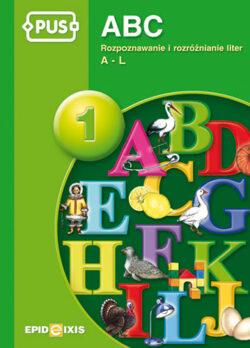 ABC 1 - książeczka Systemu Edukacji PUS