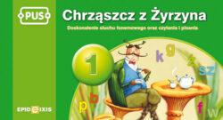 Chrząszcz z Żyrzyna_okładka