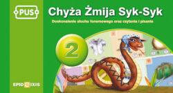 Chyża żmija Syk-Syk 2