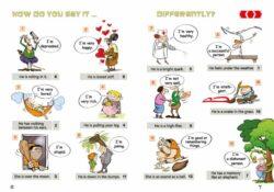 Crazy English 2, strony