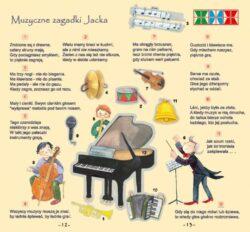 Łatwe zagadki Jacka i Agatki 2, strony2
