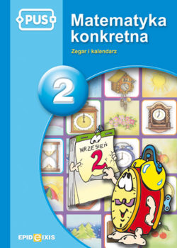 Matematyka konkretna 2, zegar i kalendarz