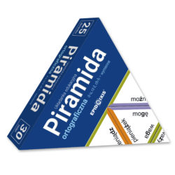 Piramida ortograficzna P2