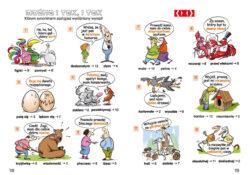 Slowniczek wyrazów bliskoznacznych 3, strony2