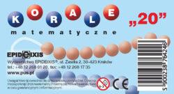 Korale matematyczne 20