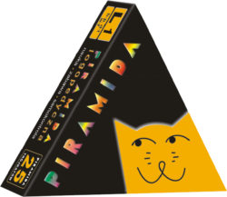 Piramida L1, logopedyczna