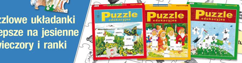 Listopad - 2015 - puzzle