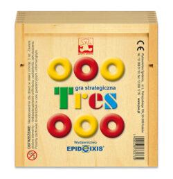 Tres_pudełko
