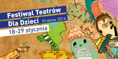 Festiwal Teatrów.2016_baner
