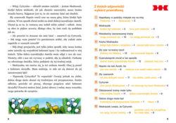 Czytanie ze zrozumieniem 2, O szarym motylku, strony2