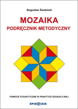 Mozaika, podręcznik metodyczny