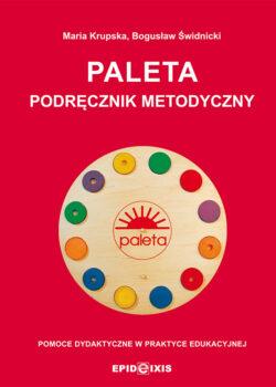 Paleta, podręcznik metodyczny