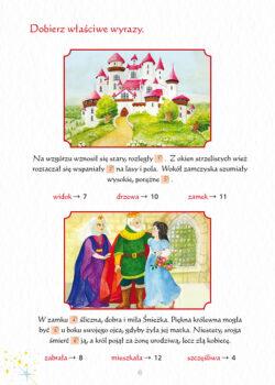 Królewna Sniezka 1, str 6, PUS