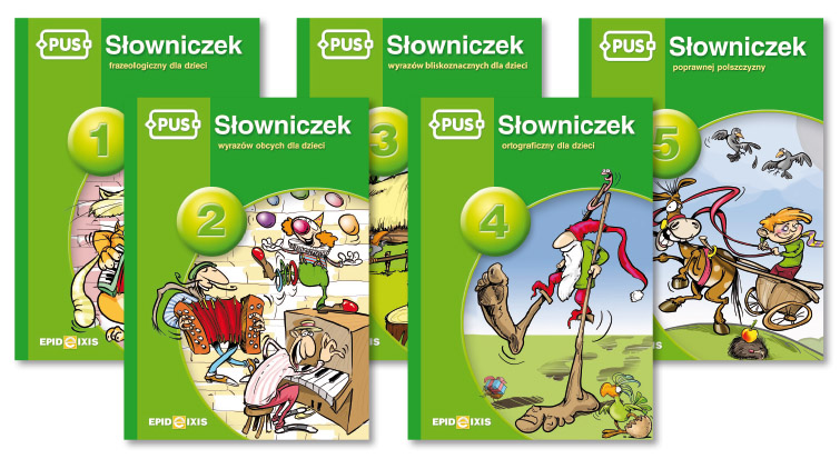 slowniczki