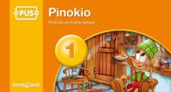 Pinokio 1, podróże do krainy fantazji, PUS