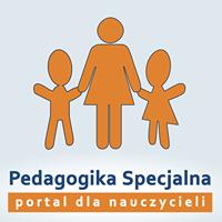 Pedagogika Specjalna_logo
