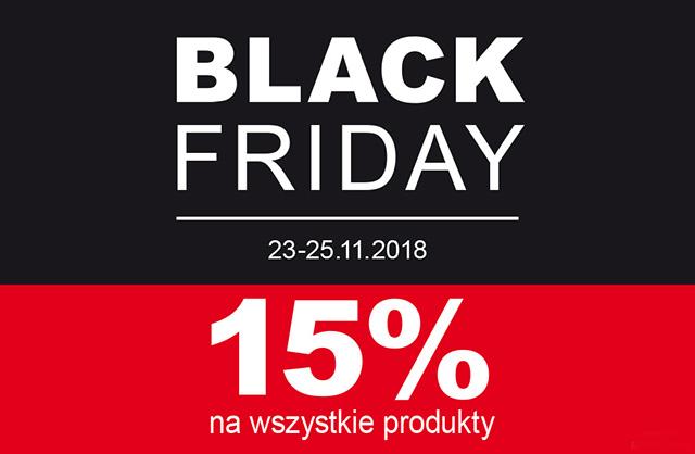 Black Friday w Epideixis