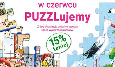 Promocja, puzzle