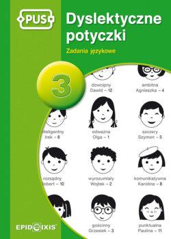 Dyslektyczne potyczki 3