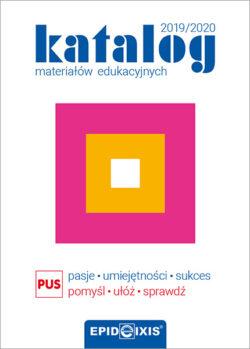 Katalog Materiałów Edukacyjnych EPIDEIXIS 2019-2020