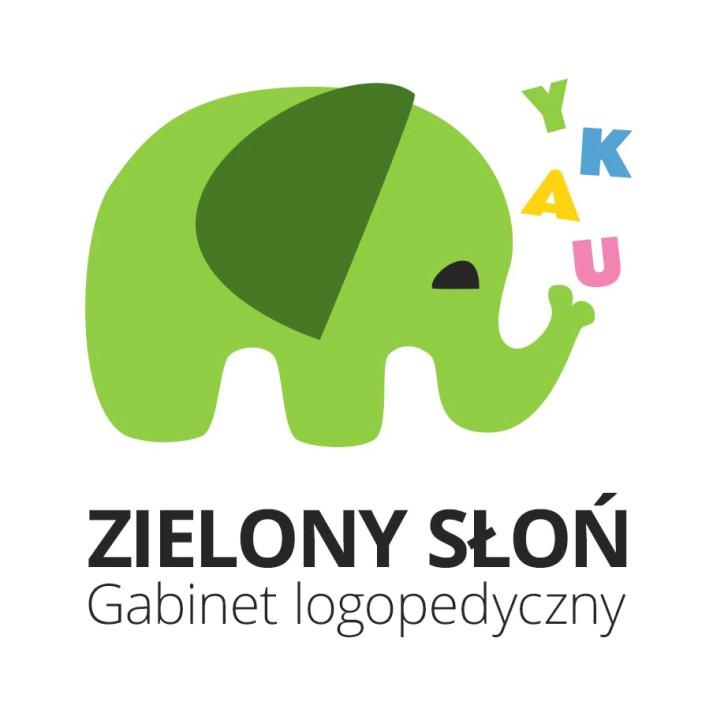 Zielony Słoń_logo