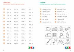Dyslektyczne potyczki 2, strony 2-3, PUS