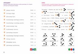 Dyslektyczne potyczki 3, strony 30-31, PUS