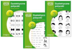 PUS, Dyslektyczne potyczki 1-3
