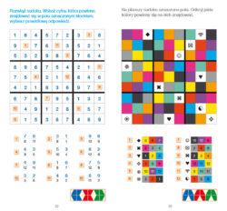 Od kropki do kodu 2, strony 22-23