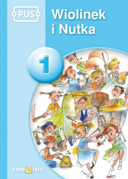 Wiolinek i Nutka 1