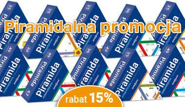 Piramidalna promocja