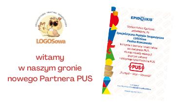 Do grona Partnerów PUS_Logosowa