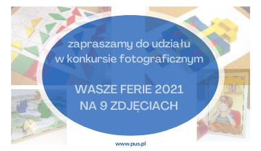 Ferie 2021-konkurs foto