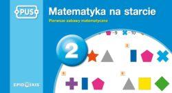 Matematyka na starcie 2