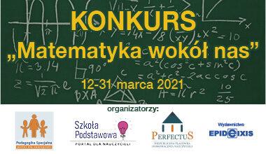 Międzynarodowy Dzień Matematyki