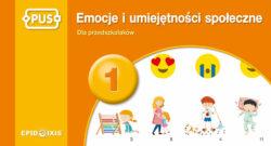 Emocje i umiejętności społeczne 1, PUS