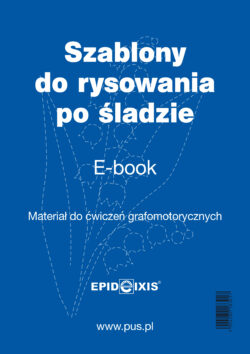 Materiały do ćwiczeń grafomotorycznych e-book