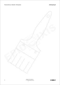 Rysowanie po śladzie str